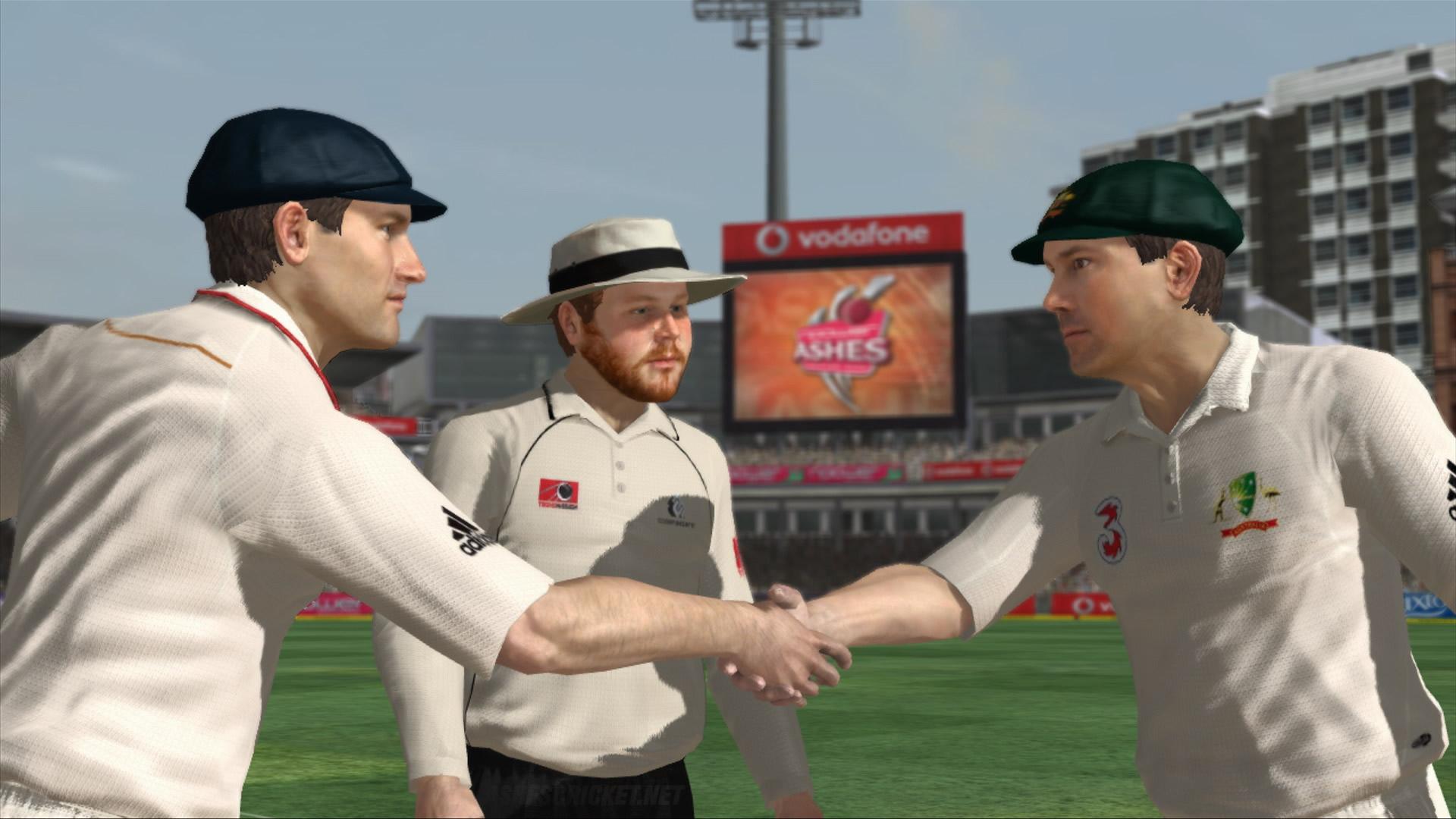 Ashes cricket 2009 no dvd crack download