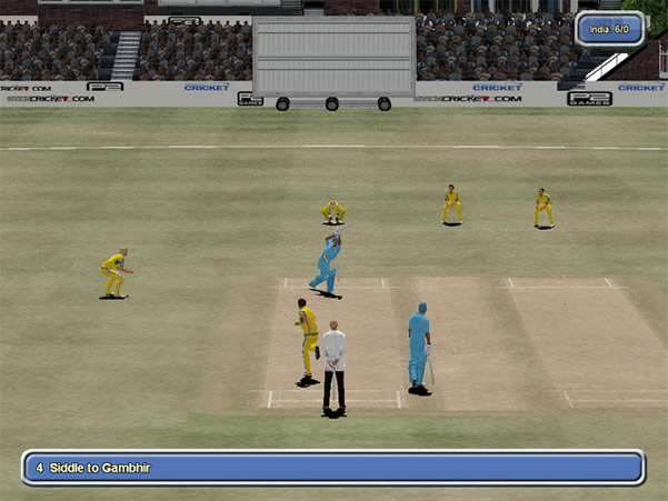 cricket games. Cricket Games Homepage