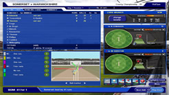 International Cricket Captain 2009 Screenshot