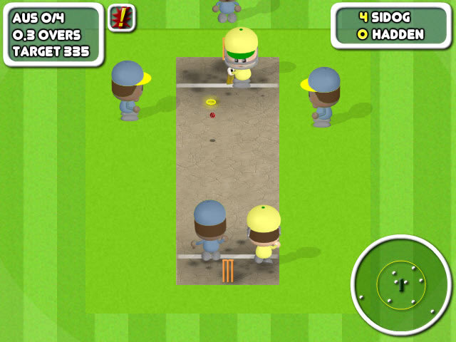 Game Howzat Cricket 2D APK for Windows Phone | Download ...