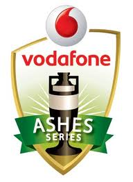 Player Ratings - Ashes 2010/11 series
