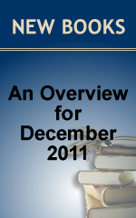 New Books - An Overview for December 2011