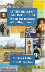 At the Heart of English Cricket