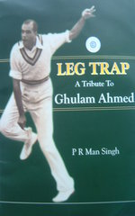 Leg Trap - A Tribute to Ghulam Ahmed