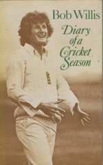 Diary of a Cricket Season