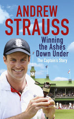Winning The Ashes Down Under