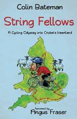 String Fellows - A Cycling Odyssey into Cricket