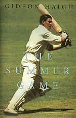 Top 12 Cricket Books
