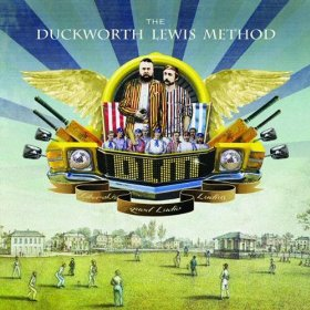 The Duckworth Lewis Method - Album Review