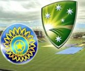 India - Australia : Border-Gavaskar trophy series ratings