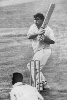 Our Cricket Heroes - Colin Milburn