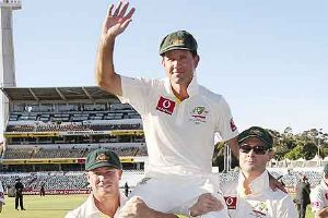 A Retrospective on Ricky Ponting, from England
