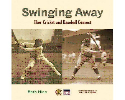 Swinging Away: How Cricket and Baseball Connect