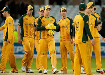 Australia and Twenty20 cricket