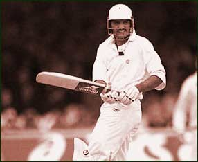 Our Cricket Heroes - Mohammad Azharuddin : The wristy magician
