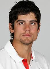 Alastair Cook: Reflections on a Record-Breaker