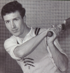 Fred Titmus - Middlesex and England