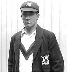 Our Cricket Heroes - Harold Larwood