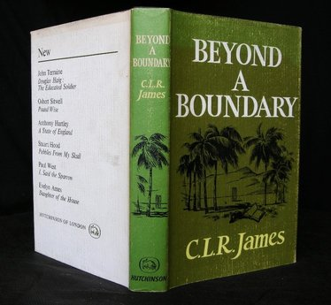 Beyond a Boundary - Half a Century on