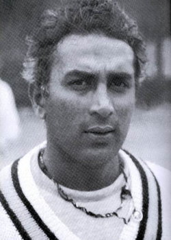 Sunil Gavaskar - Where does he sit in the Hall of Fame?