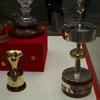 Gillette Cup and B&H Trophy