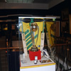 The World Cup 1999 Trophy inside the Lord