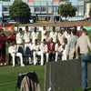 West Indies Team Photo