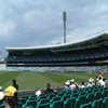 The Brewongle/Churchill Stands at the Sydney Cricket Ground