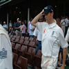 Marcus Trescothick returns to the field of play