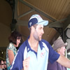Simon Katich full shot