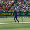 Mahela Jayawardene guides through the covers