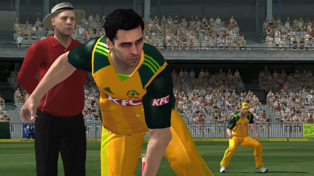 cricket 2009 crack free
