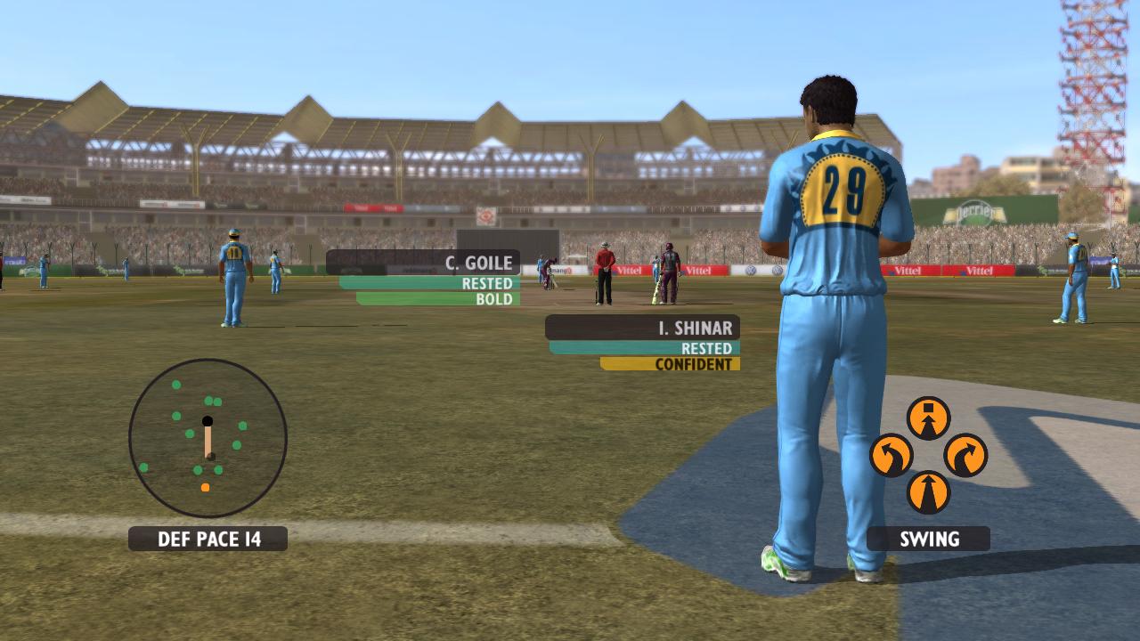 International Cricket 2010 | Cricket Web