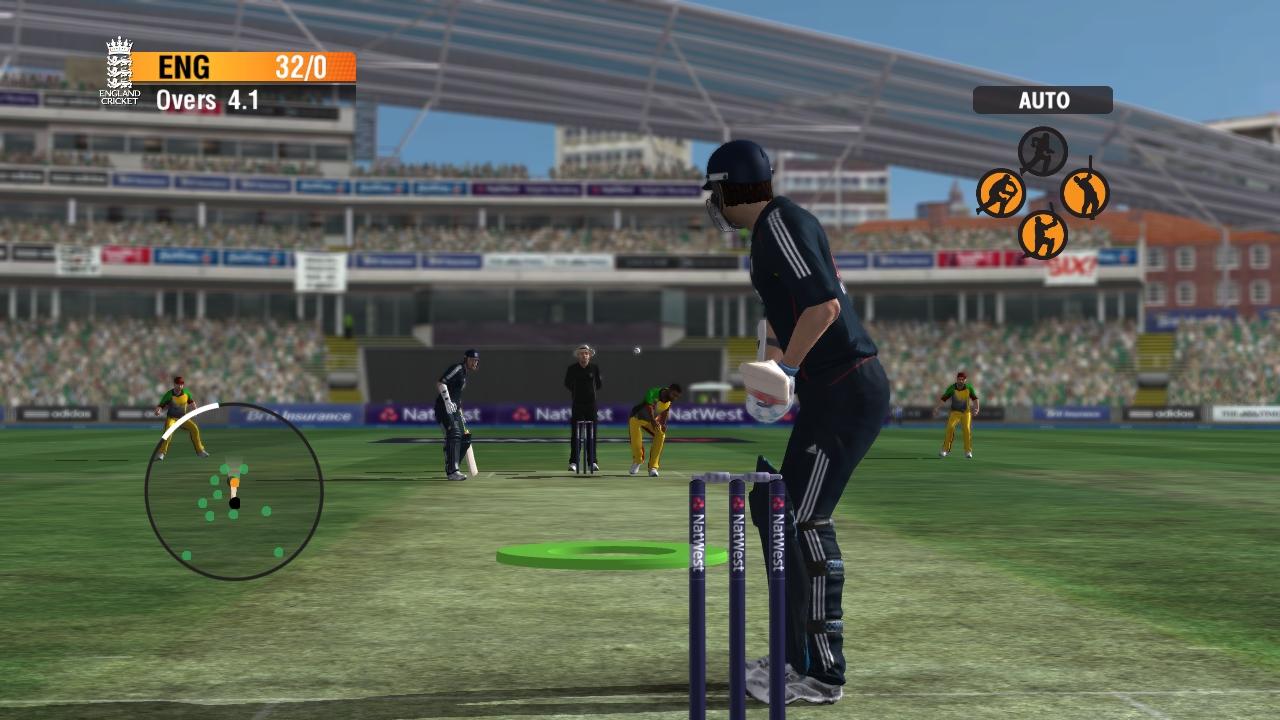 Play Stick Cricket Online >> International Cricket 2010 | Cricket Web