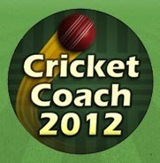 Cricket Coach 2012