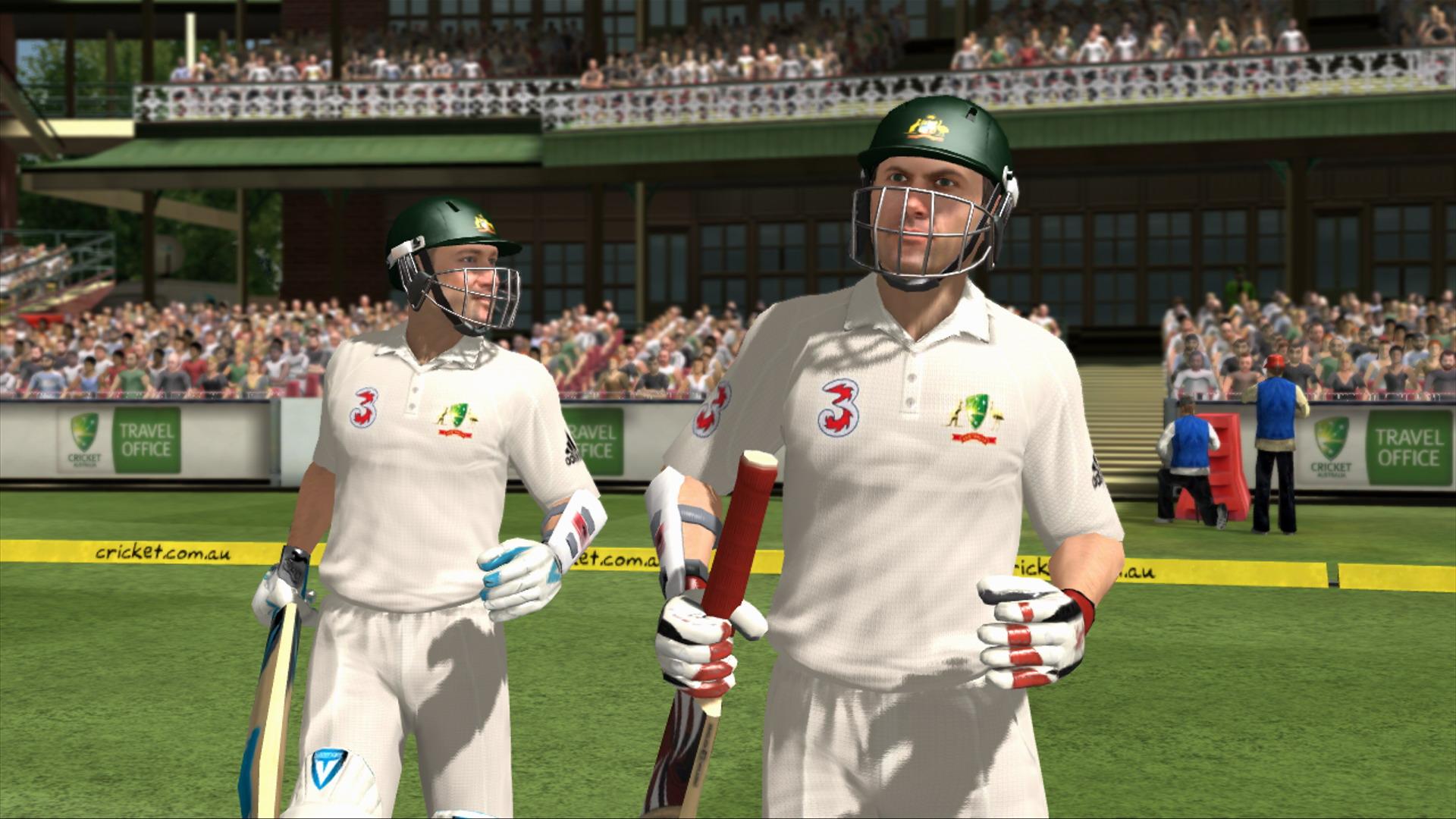 Cricket Games at