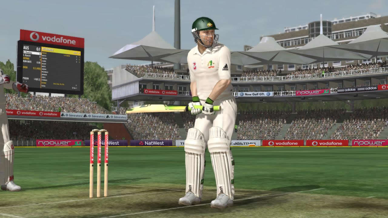 Cricket 2005 download.