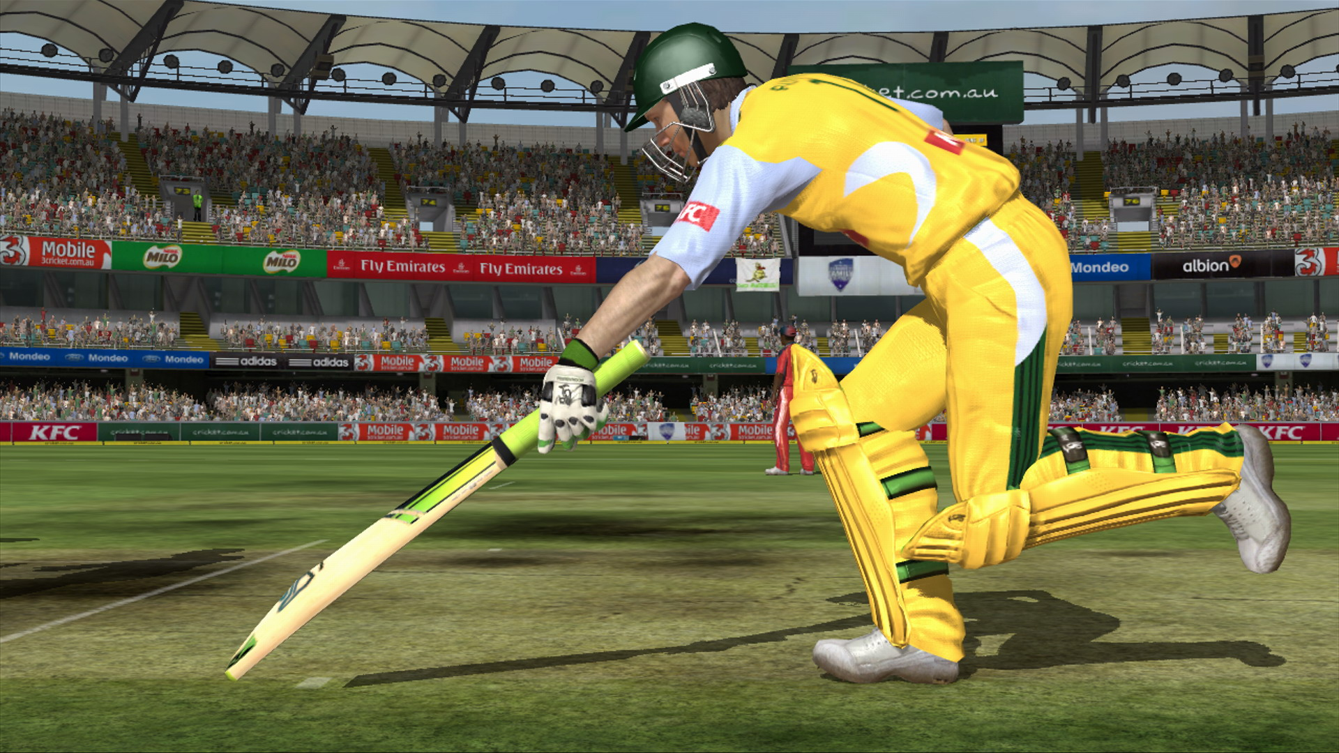 download cricket games for pc free 2009