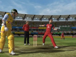 Ashes Cricket 2009 Screenshot