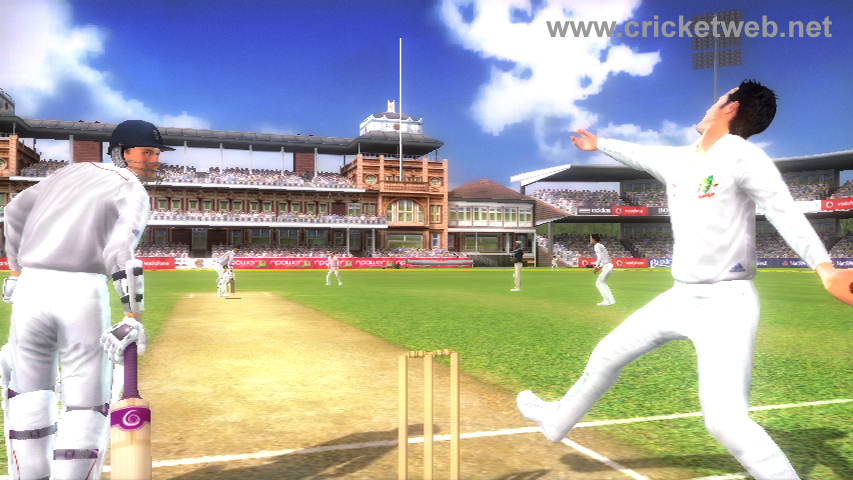 ashes cricket 2009  full version pc
