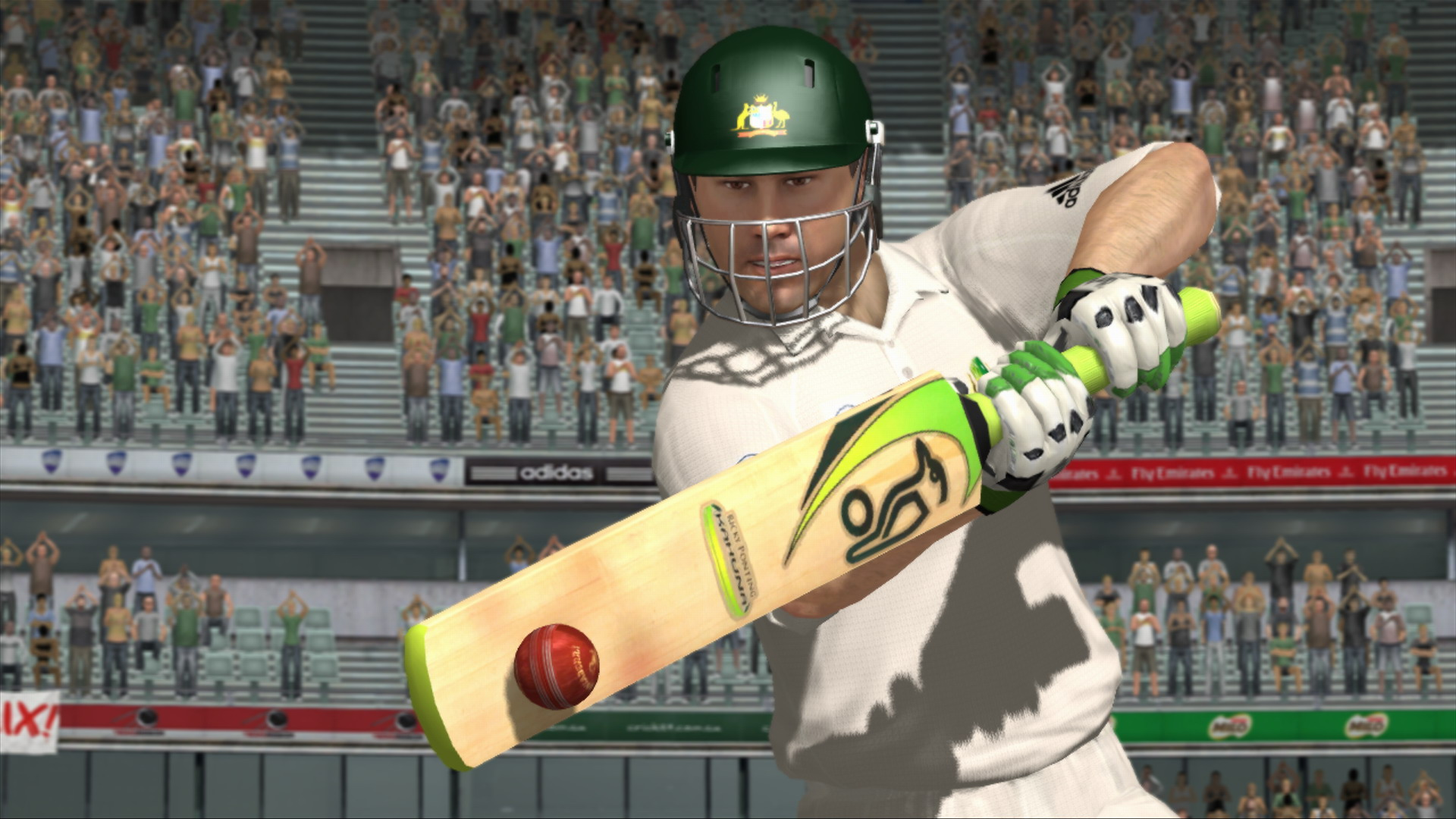 Ashes Cricket (Game) - Giant Bomb