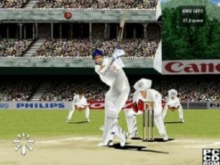 Brian Lara Cricket 99 Screenshot 2