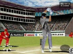 Brian Lara Cricket 99 Screenshot
