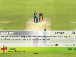 Brian Lara International Cricket 2007 Screenshot