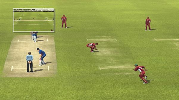 Brian Lara / Ricky Ponting International Cricket 2007   Cricket Web