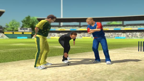 Brian Lara International Cricket 2007 Overview