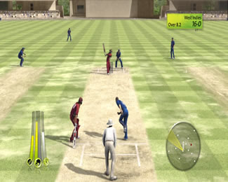 Cricket lara brian download for game 2007 free mobile