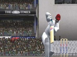 Cricket 2002 Screenshot