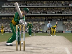 Cricket 2005 Screenshot
