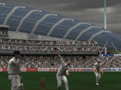 Cricket 2007 Screenshot